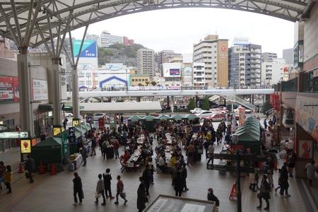 長崎駅DSC00610