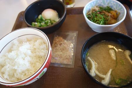 7-すき家 諌早店DSC00117