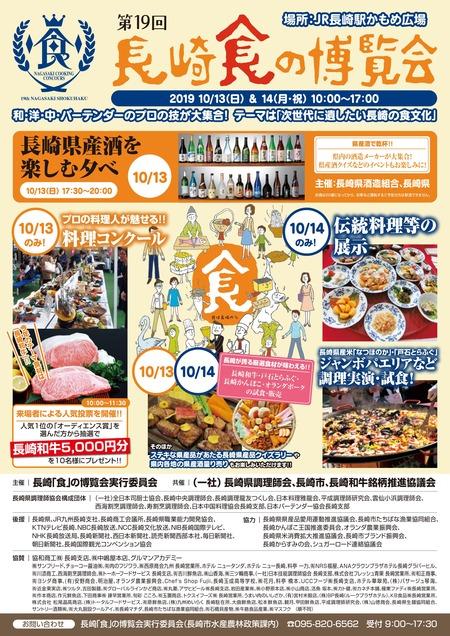 長崎食の博覧会1