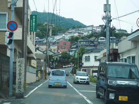 5-長崎市江の浦町 Cafe+G 燈家 AKARI-yaP6060024
