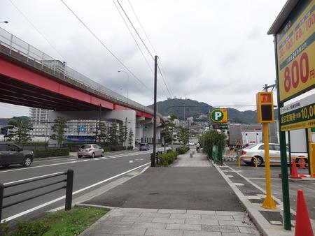 6−長崎駅裏駐車場DSC09840