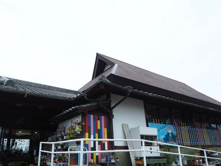 諫早市小野島町 よかもん市 ホノポア トミガワベーカリーP4024972
