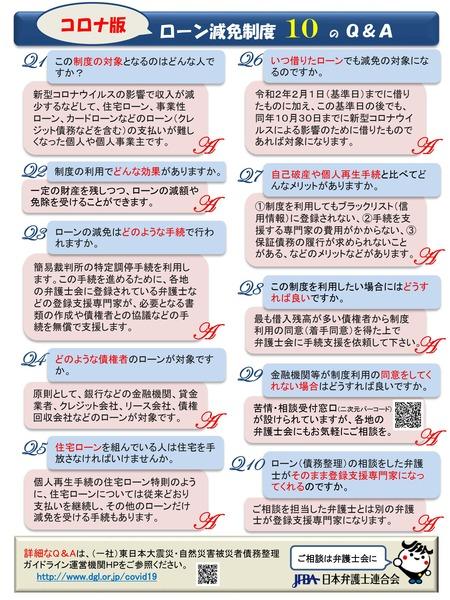 ローン減免2