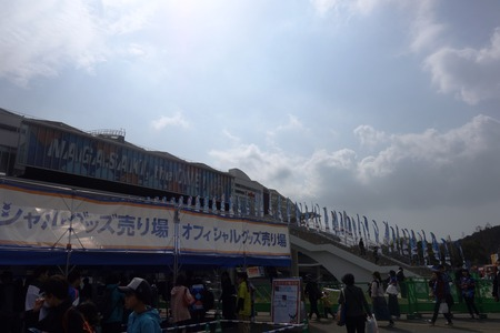 9-Vファーレン長崎 大宮戦DSC01058