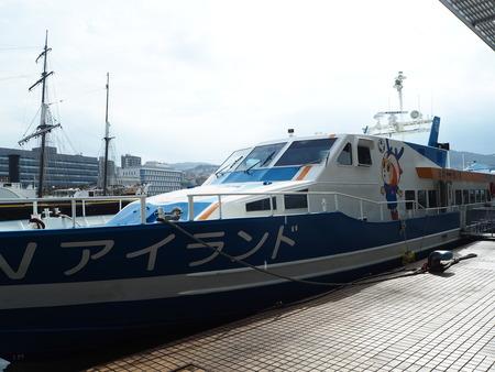 9-上五島 長崎港ターミナルPB200435