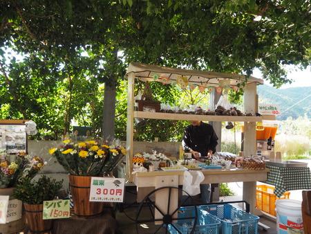 12-長崎市田中町 みかん山の収穫祭PB043994