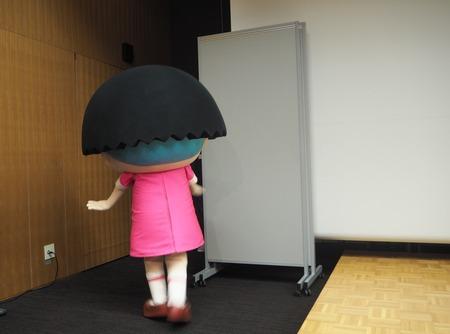 34-長崎県美術館 文化庁メディア芸術祭 長崎展チコちゃんP1121006