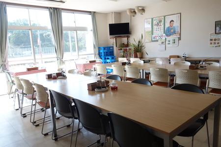 9-大村市役所 食堂DSC00982