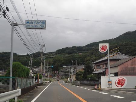 2−多良見町大草 コスモス畑PA191933
