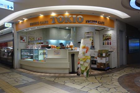 5-博多駅 TOKIO DSC09666