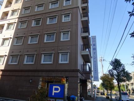 15−東横イン掛川DSC09388