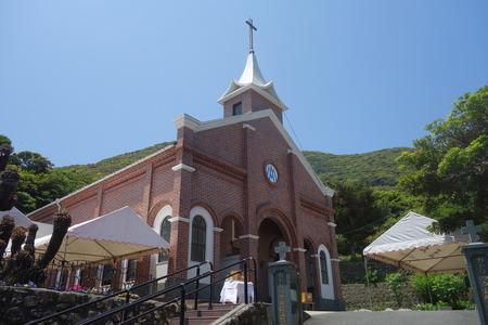 12-五島 井持浦教会DSC05252