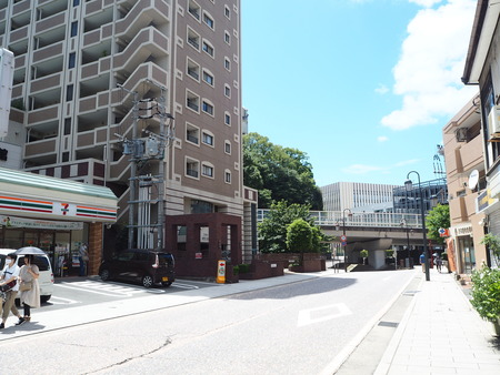 4-長崎市新地町 ミートショップFUKUP8131237