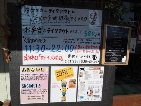 4-大村市 黒猫P2011762