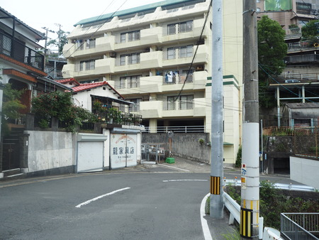 7-長崎市江の浦町 Cafe+G 燈家 AKARI-yaP6060035