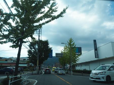 1-コナズ珈琲 那珂川店P9159473