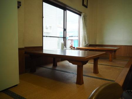 2021.09.05 長崎市網場町 食堂よろやPA221307