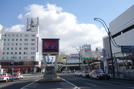 3-諫早駅前DSC01065