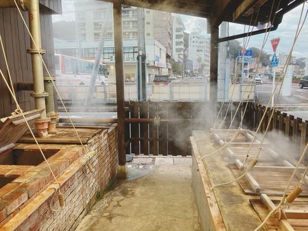 2021.06.22 小浜温泉 蒸気屋IMG_1925 - コピー