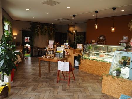 7-大村市 しあわせお菓子工房 ichika P7224200