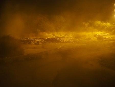 11-3-雲仙温泉 湯にも地獄の物語PA103530