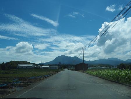 2-雲仙市国見町 たぬき山饅頭P8075524