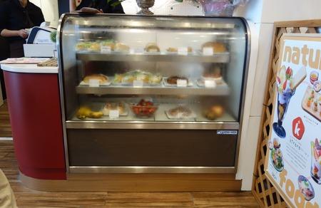 11-ナチュラルキッチン カフェ きららDSC02399