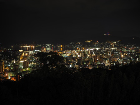 28-長崎市風頭町 ホテル倚天居P6090030