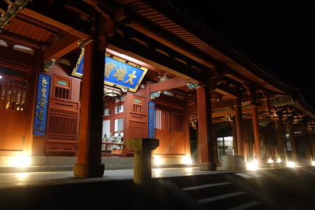 20-長崎ランタンフェスティバル 崇福寺DSC06029
