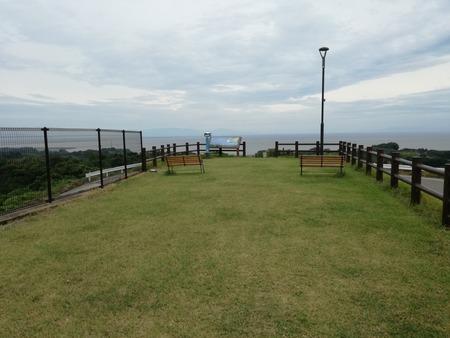 7−多良岳オレンジ海道 海道しるべIMG_20190921_140725
