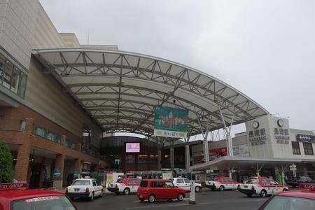 1-長崎駅 あいぱくDSC06605
