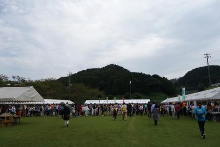 4-鬼木棚田まつりDSC04583