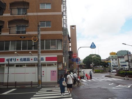 2-長崎市松ヶ枝町 カフェレストラン レッケルP7251876