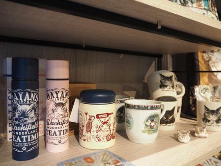23-諫早市多良見町 猫雑貨とコーヒー 厚底をはいたねこPB226520