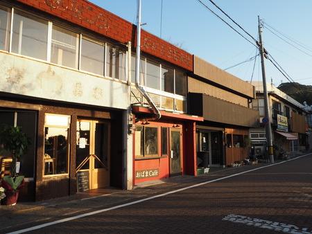 3-雲仙市小浜町 レストランBEARDビアードP1302274