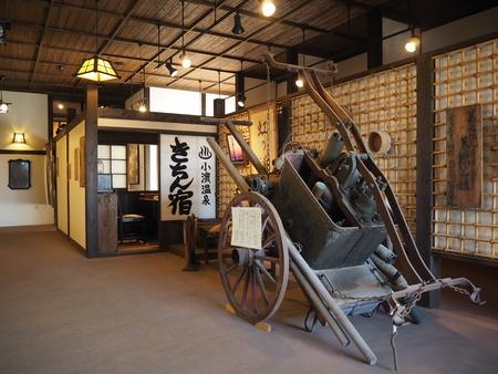 18-雲仙市 小浜町歴史資料館PC052739