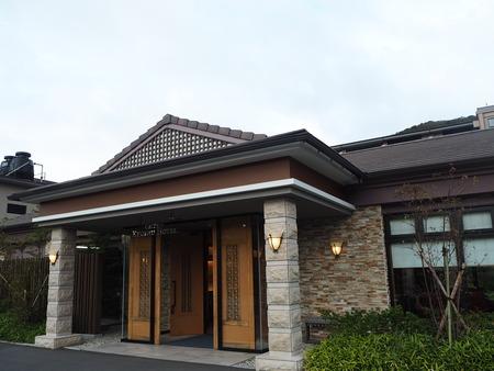 3-雲仙温泉 九州ホテル カフェ The Mellow RidgeP9262758