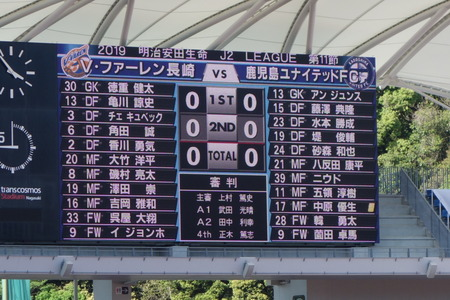 25-Vファーレン長崎 鹿児島戦DSC02716