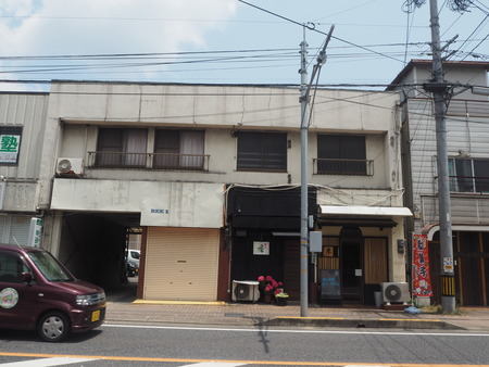 2-長崎市矢上町 缶詰BER來P6050236