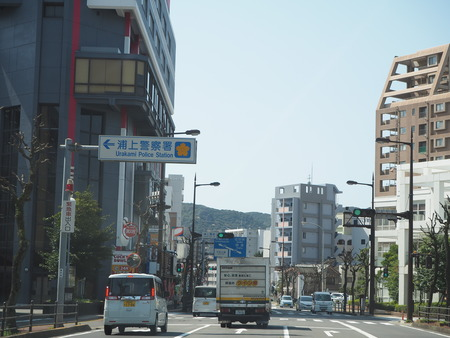 3-長崎市大橋町 喫茶去 ベアフットP3212491