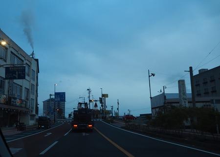 2-雲仙市小浜町 オレンジジェラートP1110428