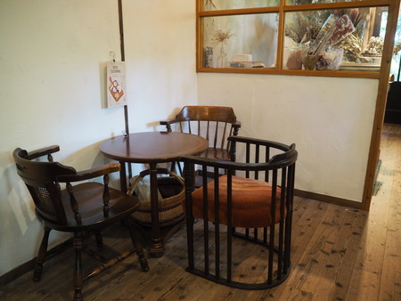 2021.09.19 諌早市森山町 喫茶Branch P9192002