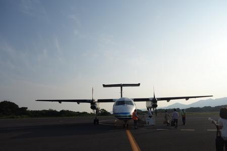 42-五島 福江空港DSC05657