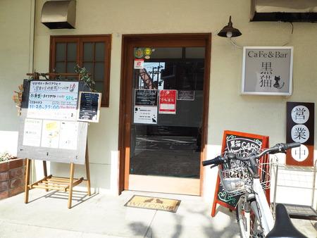 2-大村市 黒猫P2011760