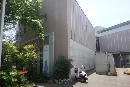 2-諌早市 図書館カフェ オッコDSC06405