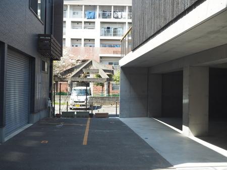 7-4-長崎市大橋町 喫茶去 ベアフットP3212501