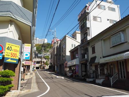 6-長崎市玉園町 花カフェ ガーデンコーヒーPB084150
