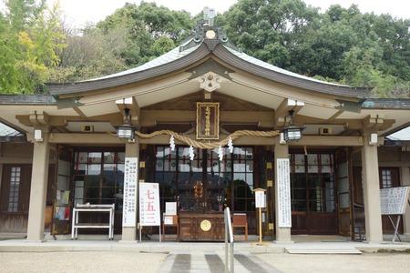15-油木町 長崎護国神社DSC09515