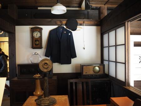 17-雲仙市 小浜町歴史資料館PC052722