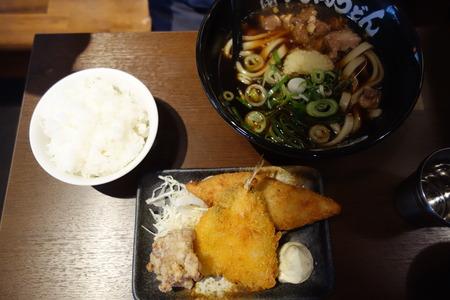 9-肉肉うどん諌早店DSC05021